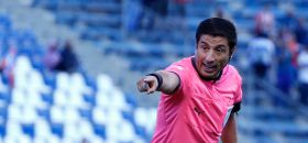 ANFP dio a conocer los árbitros de la jornada que dará inicio al Apertura