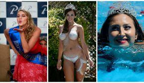 Canal 13 lleva nueva reinas consecutivas en Viña