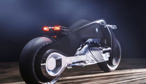 [VIDEO] ¿La moto del futuro? Conoce el prototipo presentado por BMW