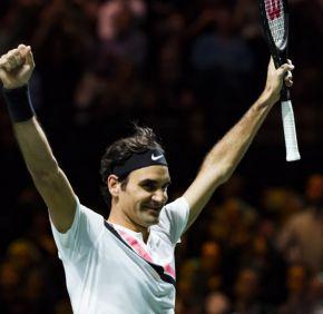 1909dd81b [FOTO] El meme de Roger Federer que la rompió en redes sociales y él
