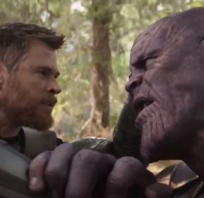Trailer de Avengers: Endgame revela teoría sobre Thanos y ...