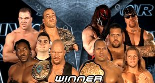 WWE: 10 combates memorables en la historia de Survivor Series