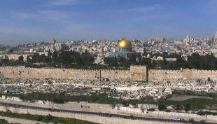 Vivir en Israel
