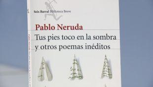 Los poemas perdidos de Neruda