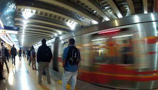 [Reporteros] Metro su talón de Aquiles
