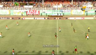 [T13] El polémico pacto entre Camerún y Costa de Marfil para clasificar a la Copa de África