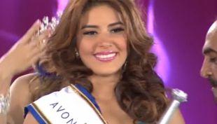 [T13] Un crimen pasional es la principal sospecha en la muerte de la actual Miss Honduras