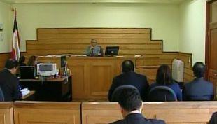 [T13] Culpables resultaron los tres funcionarios de la PDI acusados de vejámenes contra 6 mujeres
