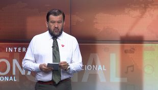 [T13 AM] Bloque internacional: Consternación por asesinato de Miss Honduras y más noticias