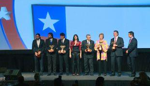 [T13 AM] COCH homenajea a 11 medallistas olímpicos y otras noticias deportivas con Claudio Bustíos
