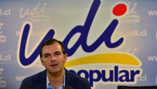"[T13 Tarde] UDI critica agenda legislativa de La Moneda asegurando que ""afecta a la clase media"""