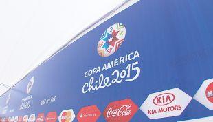 [T13 AM] Hoy se realiza el sorteo para la Copa América 2015