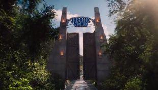 """[VIDEO] Este es el primer trailer de la cuarta parte de """"Jurassic Park"""""""