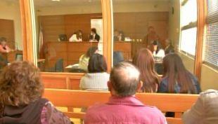 [T13] Perito expuso al tribunal las conclusiones de la autopsia de Karla Adam