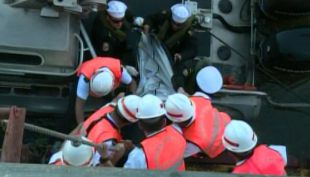 [T13] Dos pescadores artesanales fallecieron tras volcamiento de embarcación