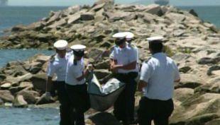 [T13] Hallan cuerpo de hombre desaparecido en canal el Morro de Talcahuano