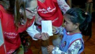 [T13] Sólo el 65% de niños recibió regalos el año pasado en la campaña de Correos Chile
