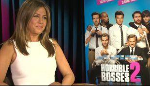 [VIDEO] Jennifer Aniston: No puedo esperar para visitar Chile