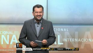 [T13 AM] Estas son las noticias internacionales con Carlos Zarate