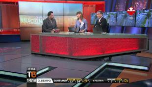 [T13 Tarde] Violenta tormenta en Australia y locura por Black Friday en las noticias internacionales