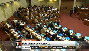 [T13 TARDE] Desde la demanda marítima boliviana hasta la Ley de lobby desde La Moneda