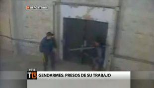 Video exclusivo: penal de Iquique no tenía plan de evacuación para terremoto