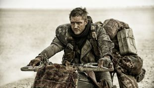 "[VIDEO] Nuevo trailer de ""Mad Max: Fury Road"""