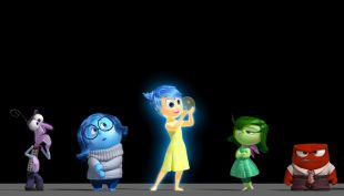 "[VIDEO] Trailer de lo nuevo de Pixar, ""Inside Out"""