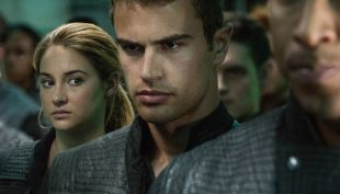 "[VIDEO] Este es el trailer oficial de ""Insurgente"""