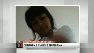 [T13] ¿Quién es la chilena detenida por vínculos con ISIS?
