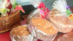 [T13] Expertos eligieron el mejor pan de pascua para esta navidad