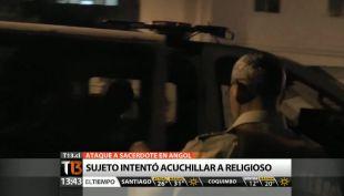 [T13 TARDE] Revisa las noticias policiales con Miguel Acuña