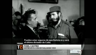 [T13] La historia del bloqueo de Estados Unidos a Cuba