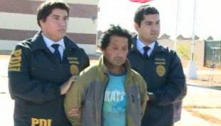[T13] Detienen a pareja que asesinó a golpes a un amigo en Talcahuano