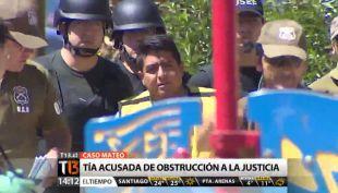 [T13 Tarde] Formalizan a padrastro de Mateo Riquelme y descartan accidente