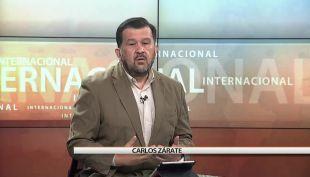 [T13 TARDE] Todas las noticias internacionales con Carlos Zárate
