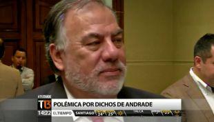 [T13 Tarde] Todas las reacciones tras dichos de Osvaldo Andrade sobre vacaciones de parlamentarios