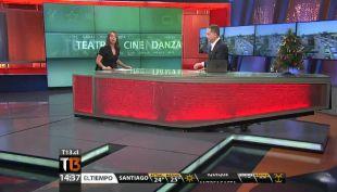 [T13 Tarde] Todas las noticias del mundo de los espectáculos con María Jesús Muñóz
