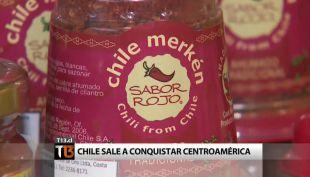 [T13] Centroamérica: El escenario ideal para la internacionalización de las Pymes chilenas