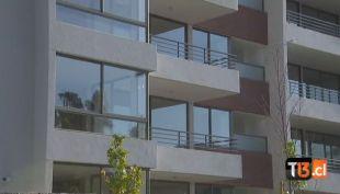 Fallece joven que hacía mantención de ascensor en edificio de Lo Barnechea