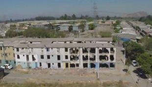 [T13 Noche] Estado designa 17 millones para nuevas viviendas en Bajos de Mena