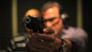 [Reporteros] Ciudadanos armados