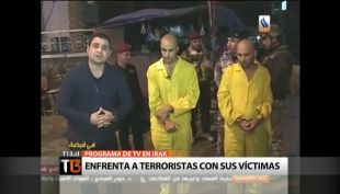 [T13] El polémico reality show realizado en Irak
