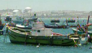 [T13] Pescadores de Quintero creen que bahía aún esta contaminada