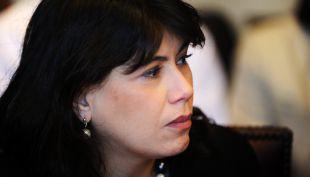 """Ministra Blanco y reforma laboral: """"La libertad sindical es un punto central en este proyecto"""""""