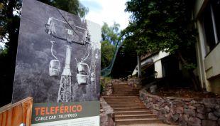 [T13] La tecnología que llega a remodelar el teleférico del Cerro San Cristóbal