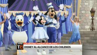 Conoce los atractivos de los tres parques más importantes de Disney en Orlando