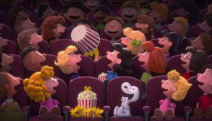 [VIDEO] Este es el segundo trailer de la esperada película de Charlie Brown