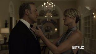 """[VIDEO] El trailer oficial de la tercera temporada de """"House of Cards"""""""