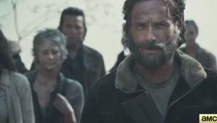 [VIDEO] Revisa el trailer de la próxima temporada de The Walking Dead